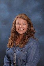 Katie Battles Staff Photo