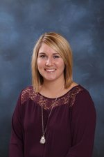 Ashley Isom Staff Photo