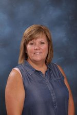 Renona McCullars Staff Photo