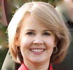 Kristi Rains Staff Photo