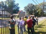 Albertville`s Pre-Civil War Cemetery