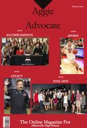 Click Here to View the Online Magazine for Albertville High School