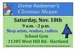 Don't miss out on this fun shopping event!