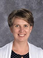 Becky Rohde Staff Photo