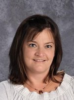 Anne Elrod Staff Photo