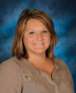 Kristi Tingle Staff Photo