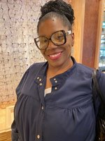 Barbara Ngbwa Ntse Staff Photo