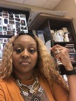 Kimberly Wilson Staff Photo