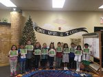 Sept. Students of the Month