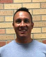 Thomas Washington Staff Photo
