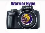 Warrior Hype