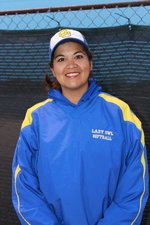 Melissa Vela Staff Photo