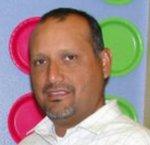 Antonio Ramirez Staff Photo