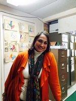 Julie Gonzalez Staff Photo