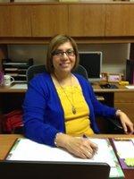 Esmeralda  Martinez Staff Photo