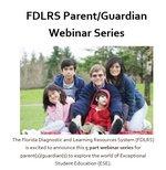 FDLRS Parent Webinar Flyer