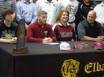 View Ramsey Rigby Signs with Troy University