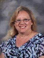 Jane Moseley Staff Photo
