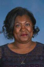Carrie Caples, MLK Principal