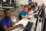 Computer Science in CCPS
