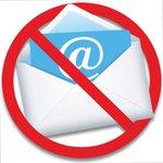 e-mail outage