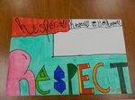 View Mr. Brown's class art work