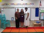 MLK Preschool Team