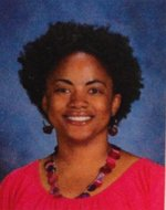 Carla Johnson Staff Photo