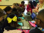 MLK students learn about future opportunities