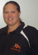 Brittney Cansler Staff Photo