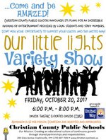 United Way  Variety Show
