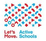 Let`s Move! logo