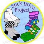 pairs of socks for sock drive