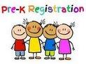 Preschool Registration 2019