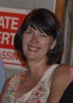 Lora Garrison Staff Photo