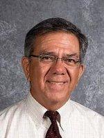 Daniel Corona Staff Photo