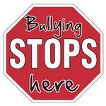 If you have seen or are a victim of bullying, put a stop to it.