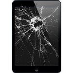 iPad Screen that is cracked