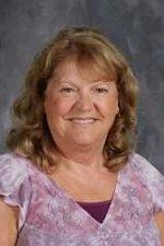 Mary Edwards Staff Photo