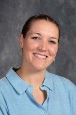 Bethany Eveland Staff Photo