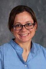 Kristin Schumacher Staff Photo