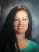 Megan Bush Staff Photo