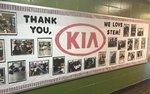 Thank you, KIA!