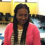 Tiffenie Dozier-Hodge Staff Photo
