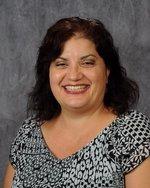 Sandra Saracho Staff Photo