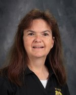 Susan  West Staff Photo