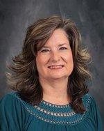 Janet England Staff Photo