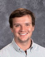 Seth Willoughby Staff Photo