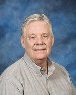 Gary Caplinger Staff Photo