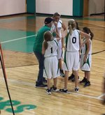 Jr. High GIRLS Athletics Main Page Image